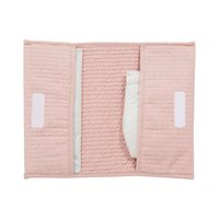 Picture of Nappy pouch Pure Pink