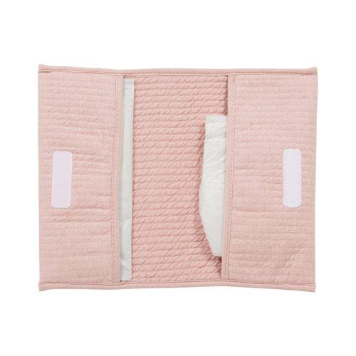 Pochette de change Pure Pink