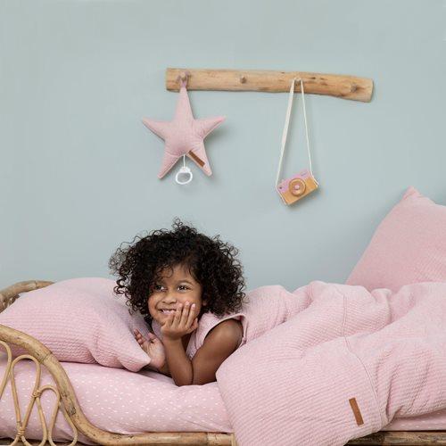 Spieluhr Stern Pure Pink