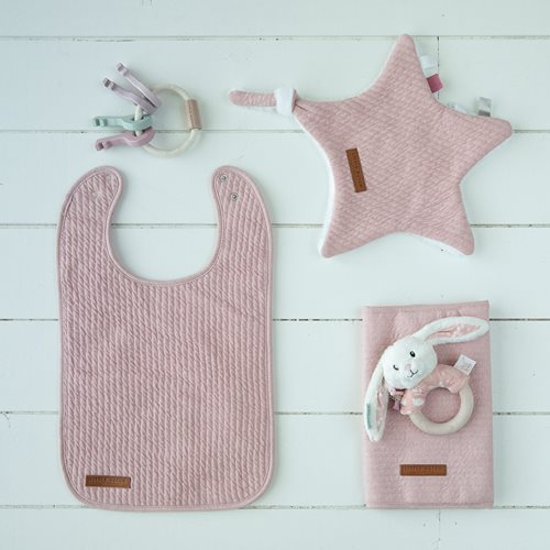 Picture of Bib Pure Pink