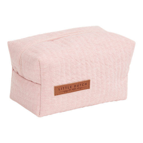 Trousse de toilette Pure Pink