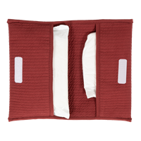 Picture of Nappy pouch Pure Indian Red