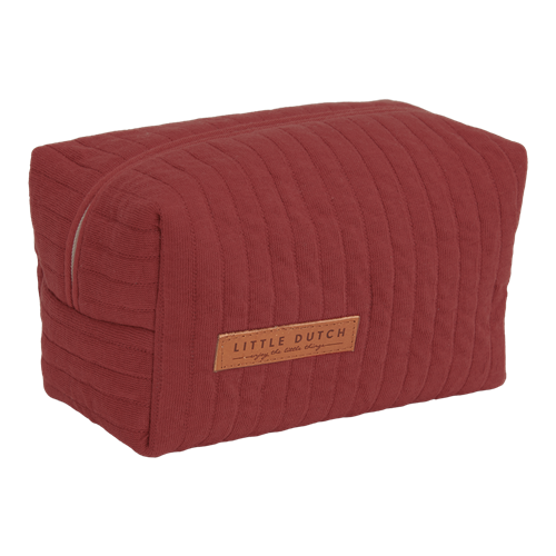 Picture of Toiletry bag Pure Indian Red