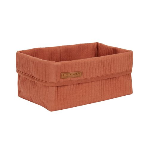 Picture of Storage basket, large Pure Rust