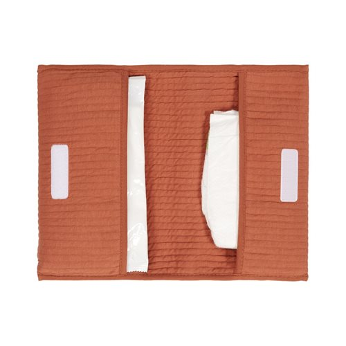 Picture of Nappy pouch Pure Rust