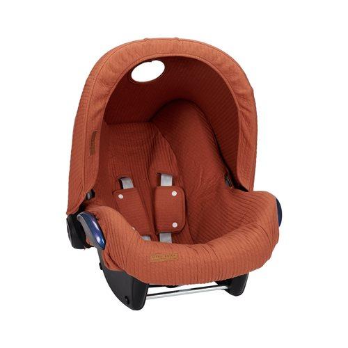 Babyschalen-Sonnenverdeck 0+ Pure Rust