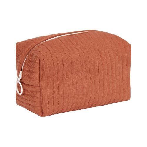 Baby-Pflegetasche Pure Rust