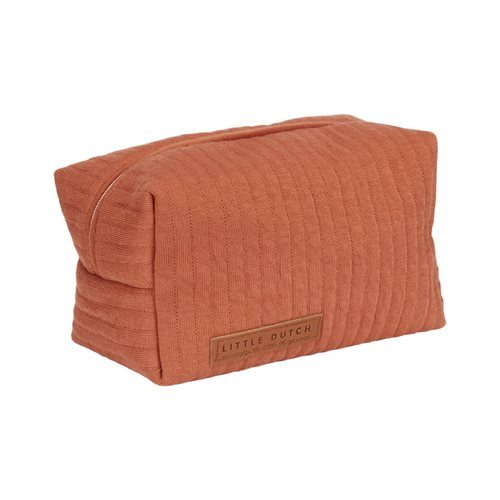 Trousse de toilette Pure Rust