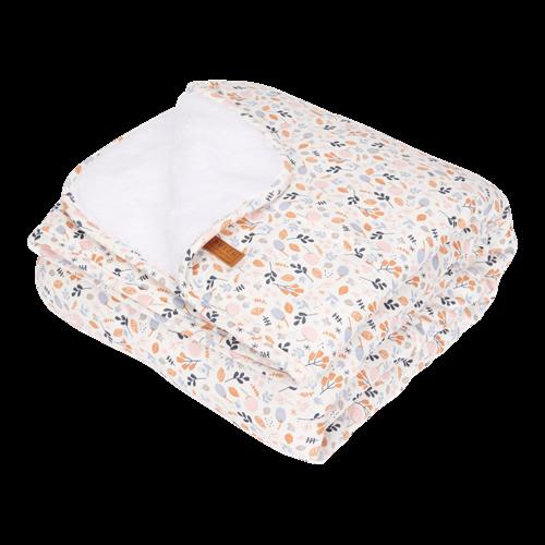 Couverture de lit bébé Spring Flowers