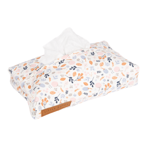 Picture of Baby wipes cover Spring Flowers