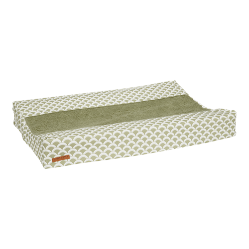 Picture of Changing mat cover Sunrise Olive