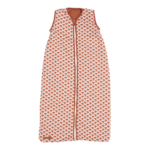 Picture of Summer sleeping bag 70 cm Sunrise Rust