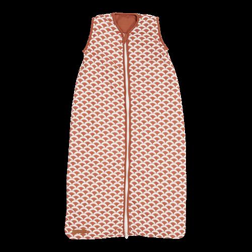 Picture of Summer sleeping bag 90 cm Sunrise Rust