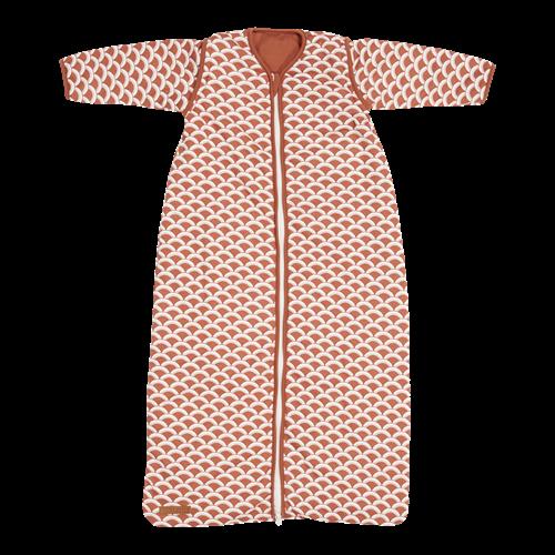 Picture of Winter sleeping bag 70 cm Sunrise Rust