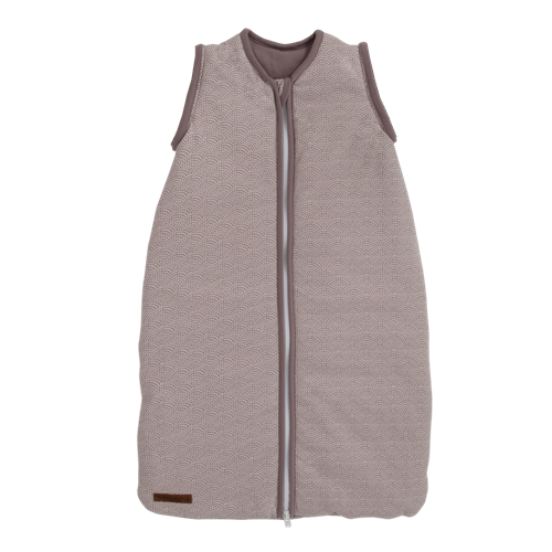 Picture of Summer sleeping bag 90 cm Mauve Waves