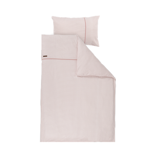 Picture of Single duvet cover Pink Waves