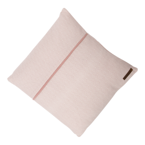 Picture of Cushion Pink Waves