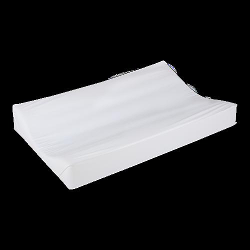 Afbeelding van Aankleedkussen comfort wit
