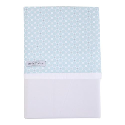 Picture of Bassinet sheet Sweet Mint