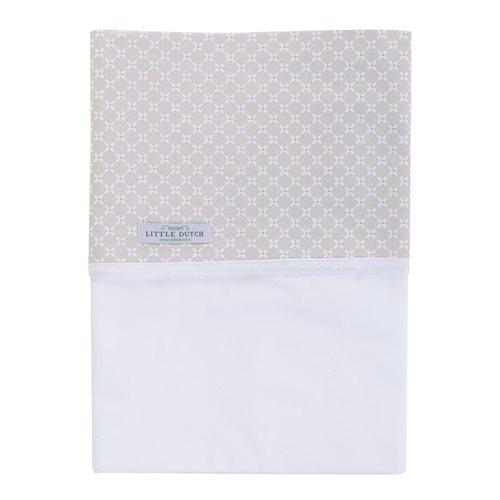 Picture of Bassinet sheet Sweet Beige