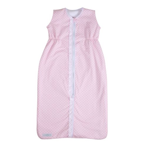 Picture of Summer sleeping bag - Sweet Pink