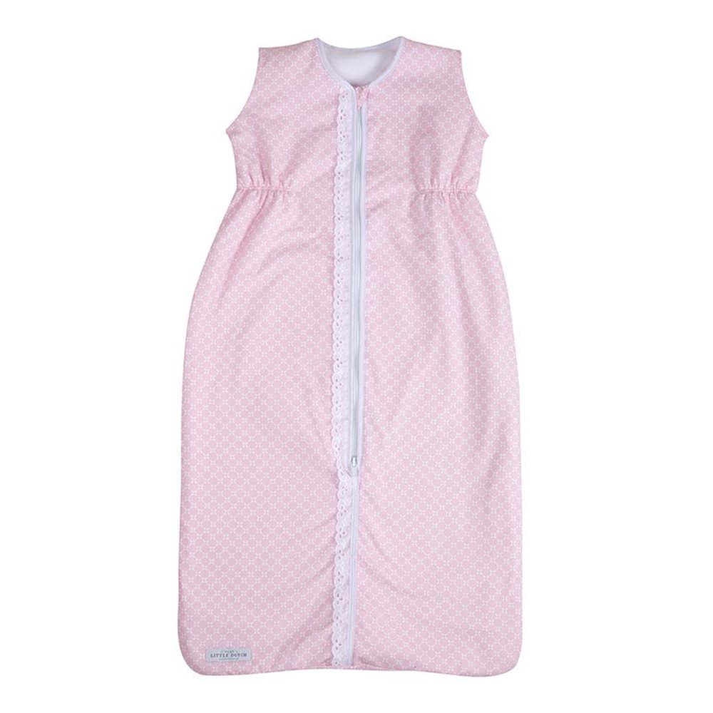 Picture of Summer sleeping bag Sweet Pink