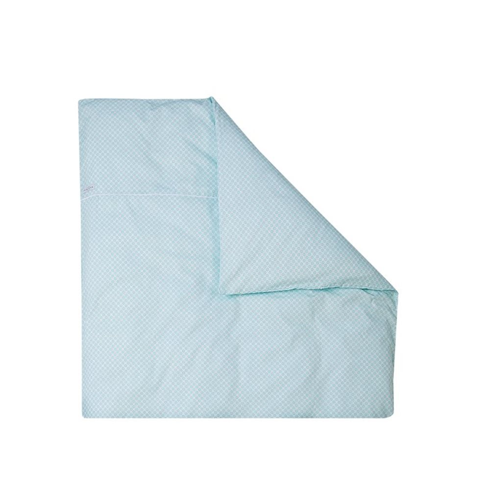 Picture of Bassinet blanket cover - Sweet Mint