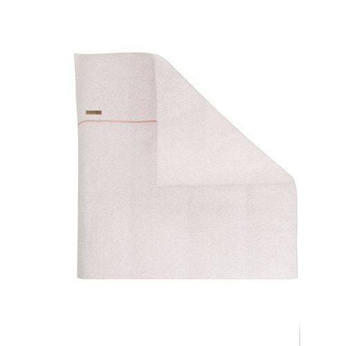 Picture of Bassinet blanket cover - Peach Melange