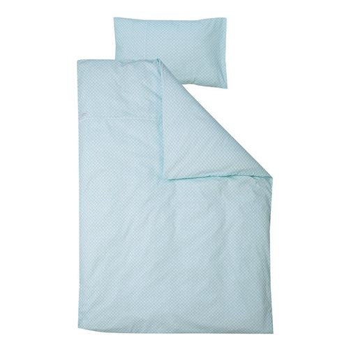 Picture of Single duvet cover - Sweet Mint