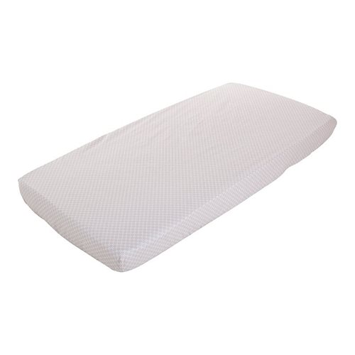 Picture of Single fitted sheet Sweet Beige