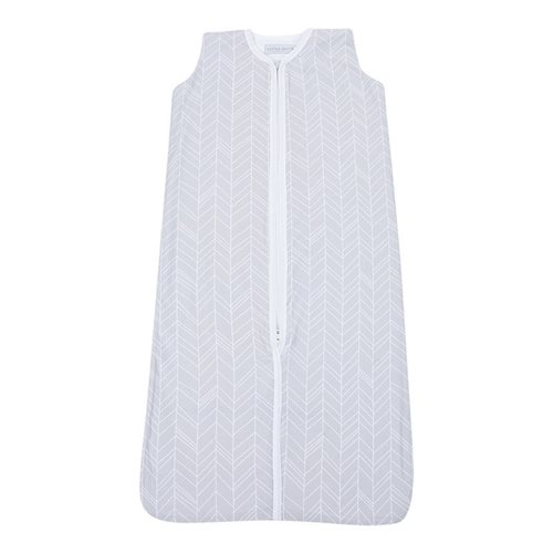 Picture of Summer sleeping bag 90 cm - Grey Leaves