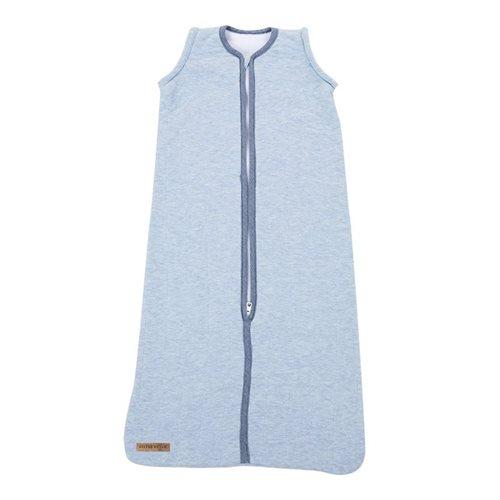 Picture of Summer sleeping bag 110 cm Blue Melange