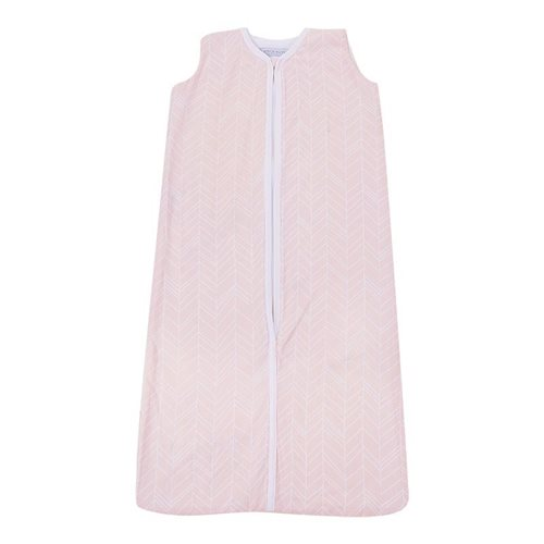 Picture of Summer sleeping bag 110 cm - Peach Leaves
