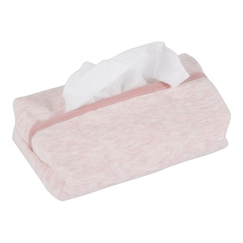 Picture of Baby wipes cover Peach Melange