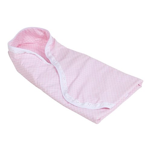 Picture of Wrap - Sweet Pink