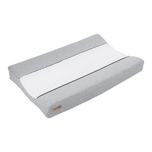 Picture of Changing mat cover - Grey Melange