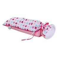 Housse pour bouillotte Mixed Stars Pink