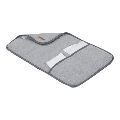Picture of Changing pad Grey Melange