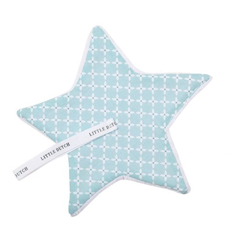 Picture of Pacifier cloth Sweet Mint