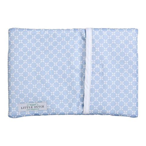 Picture of Babywarmer cover Sweet Blue