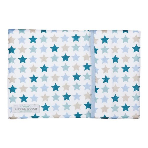 Picture of Babywarmer cover Mixed Stars Mint