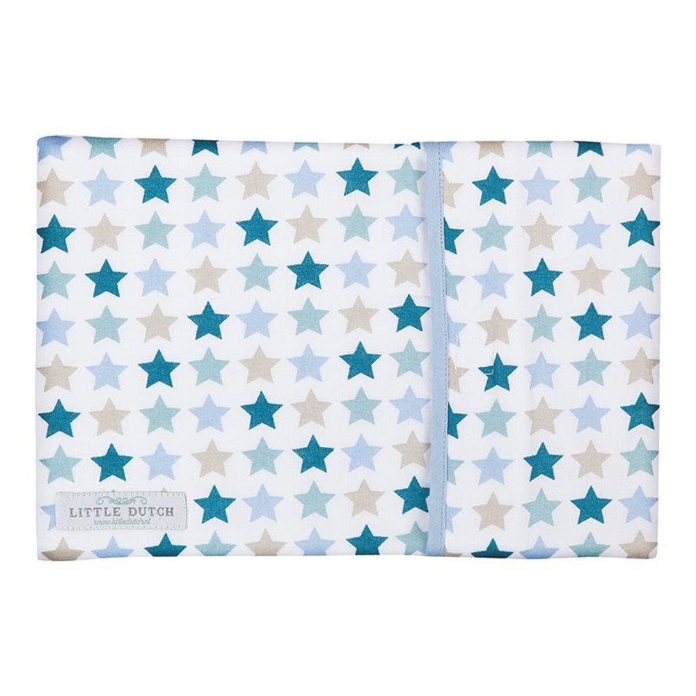 Picture of Babywarmer cover - Mixed Stars Mint