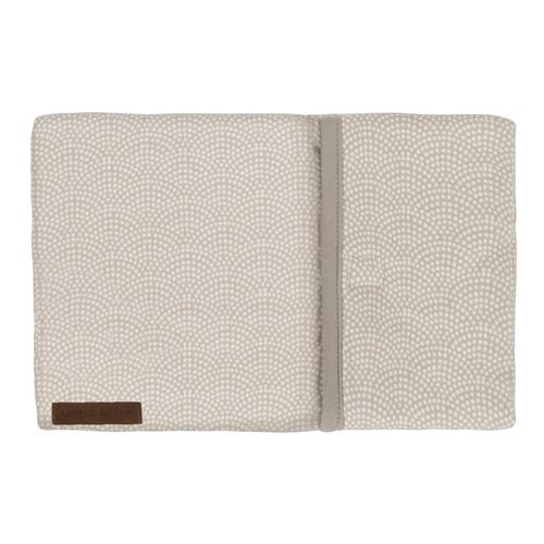 Picture of Babywarmer cover Beige Waves