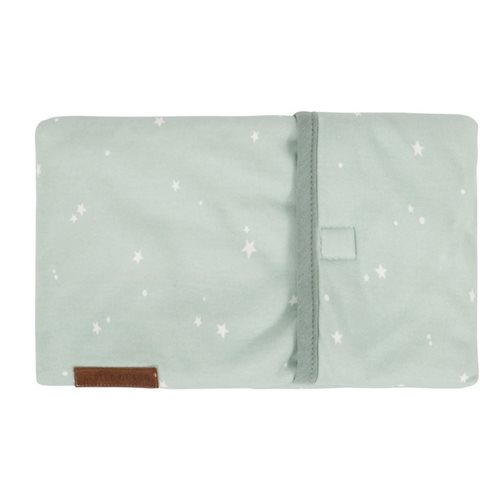 Picture of Babywarmer cover Little Stars Mint