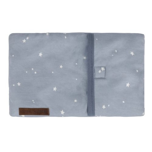 Picture of Babywarmer cover Little Stars Blue