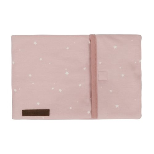 Picture of Babywarmer cover Little Stars Pink