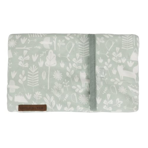 Picture of Babywarmer cover Adventure Mint