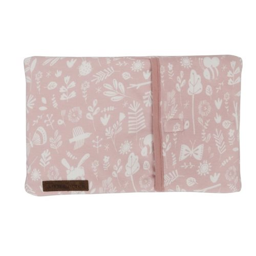Picture of Babywarmer cover Adventure Pink