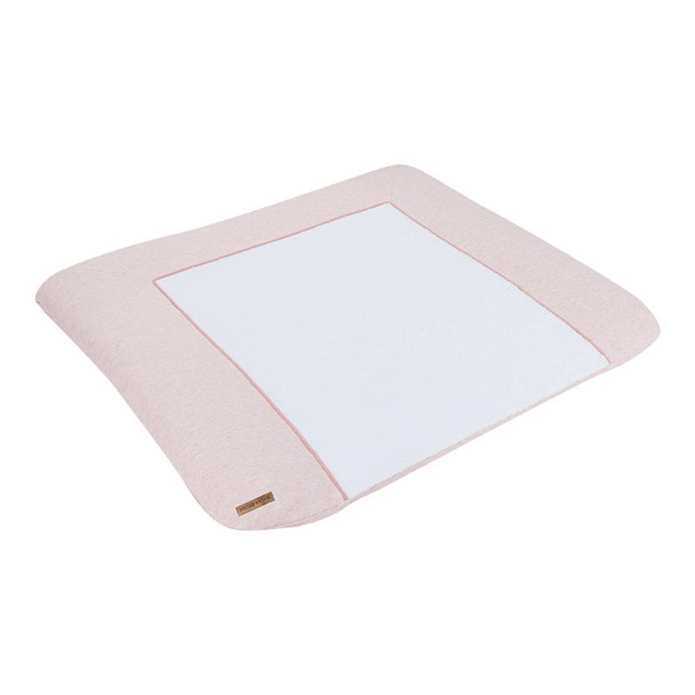 Picture of Changing mat cover Germany Peach Melange