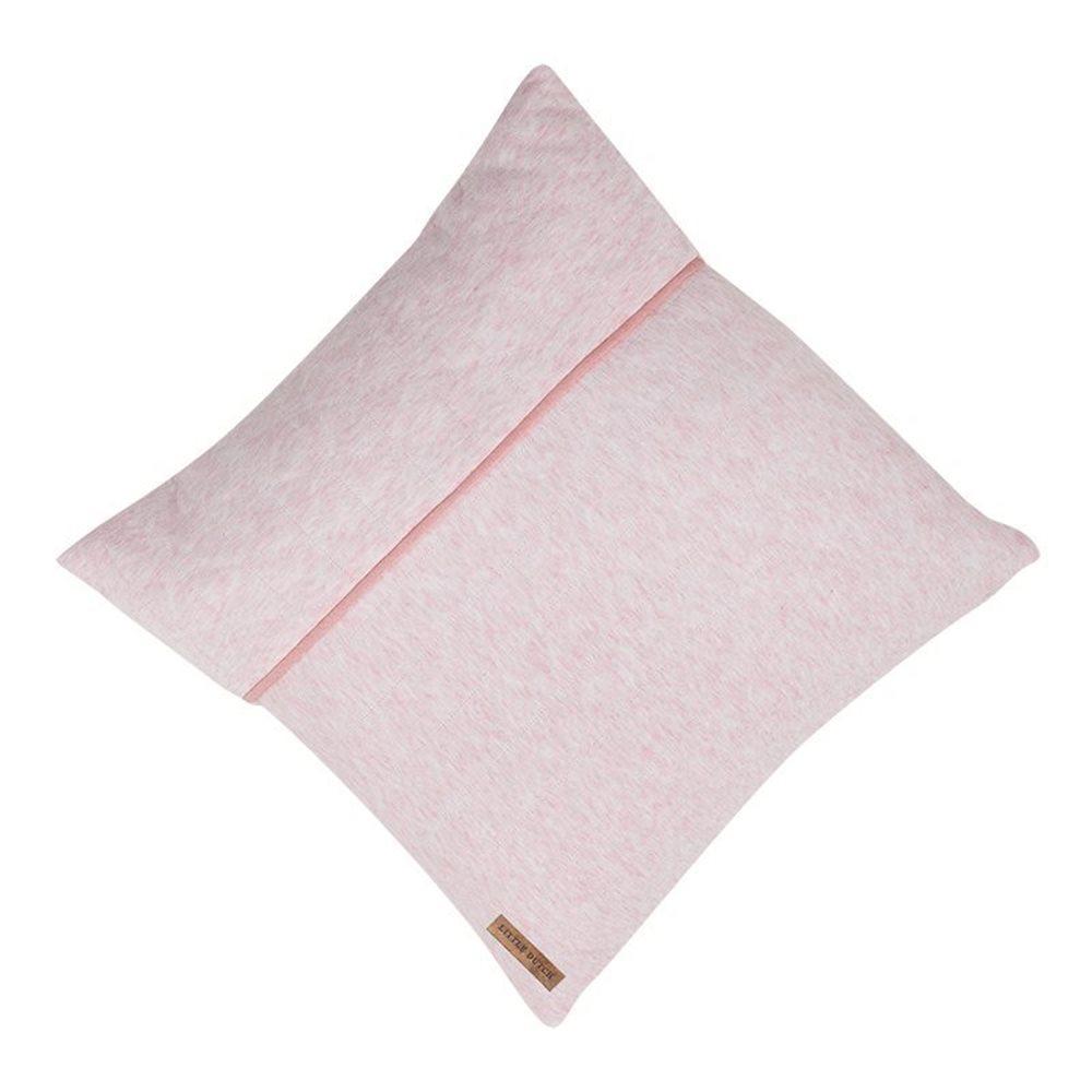 Picture of Cushion Peach Melange
